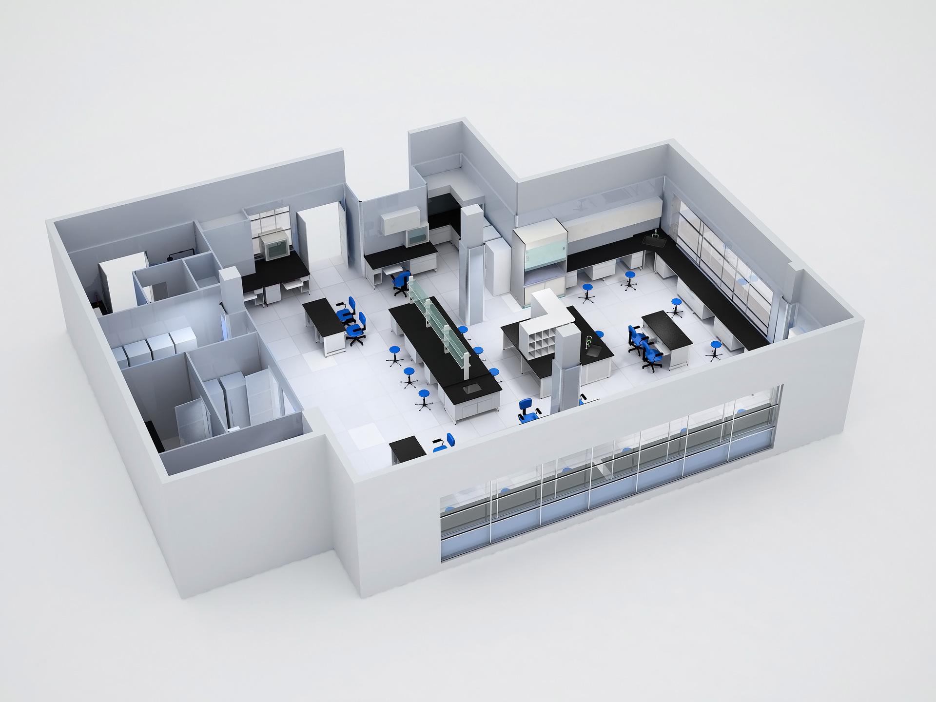 浅谈医院血液净化中心洁净室布局流程设计案例